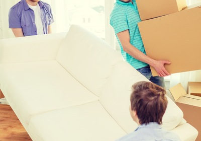 6 Tips for Moving Heavy Items